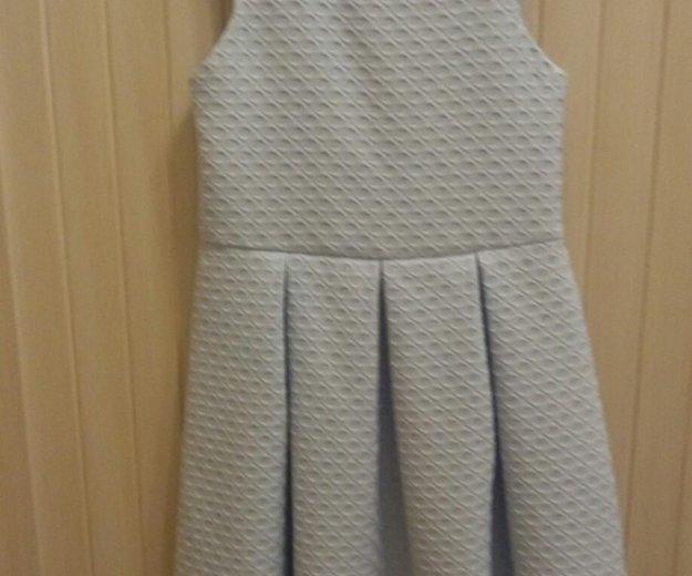 Нарядное платье некст размер 128. Фото 1. Балашиха.