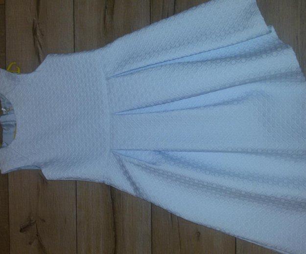 Нарядное платье некст размер 128. Фото 3. Балашиха.