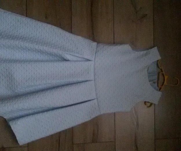 Нарядное платье некст размер 128. Фото 4. Балашиха.