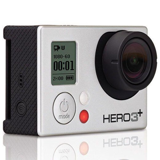 Gopro hero 3+ silver edition. Фото 4. Пермь.