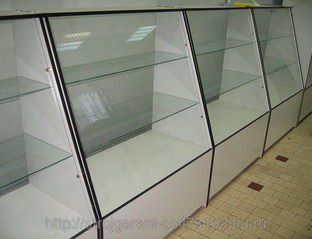 Горка витрина почти новая. Фото 1. Альметьевск.