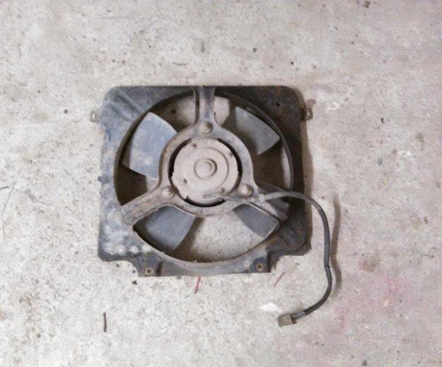 Вентилятор с дифузором. Фото 1. Невинномысск.