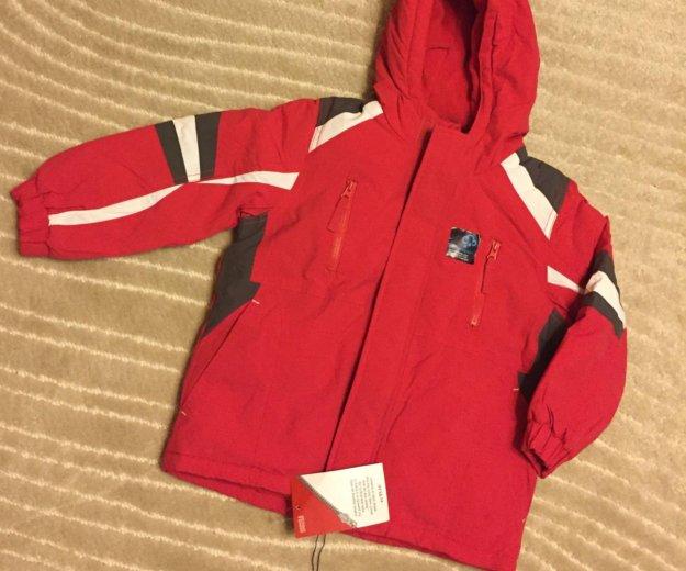 Куртки брендовые m&s 104 см и 116 см. Фото 1. Сергиев Посад.
