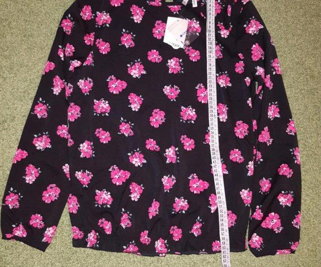 Новые блузки. Фото 1. Видное.