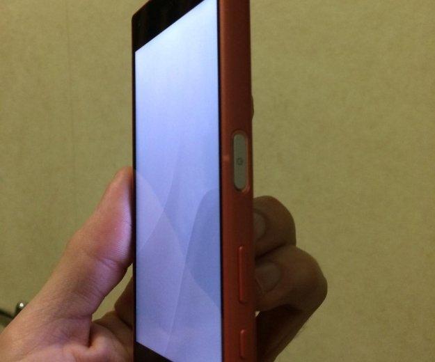 Sony z5 compact. Фото 2. Самара.