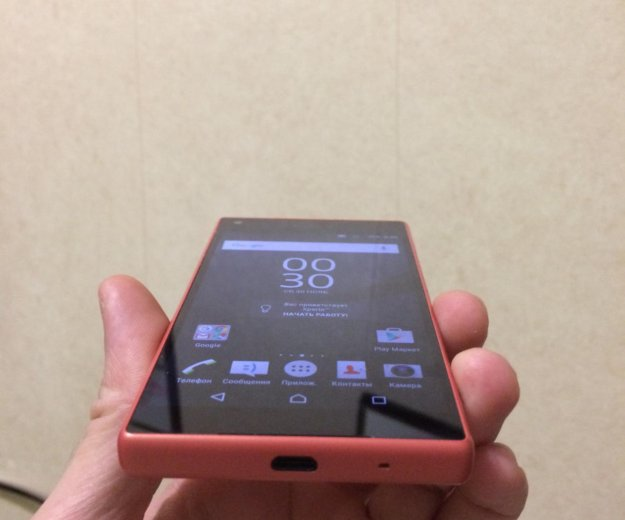 Sony z5 compact. Фото 3. Самара.