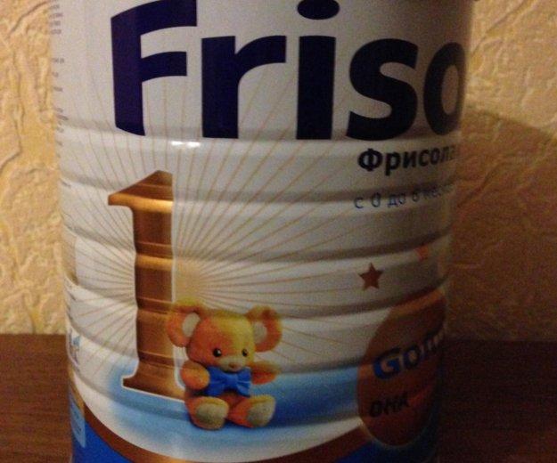 Молочная смесь friso gold 1 ( от 0 до 6 месяцев). Фото 2. Жуковский.