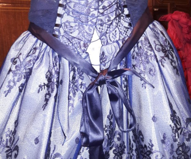 Платье праздничное. Фото 1. Москва.