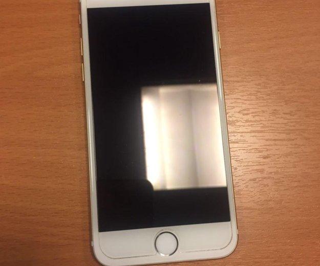 Iphone 6 128 gb  и apple watch 42mm. Фото 2. Москва.