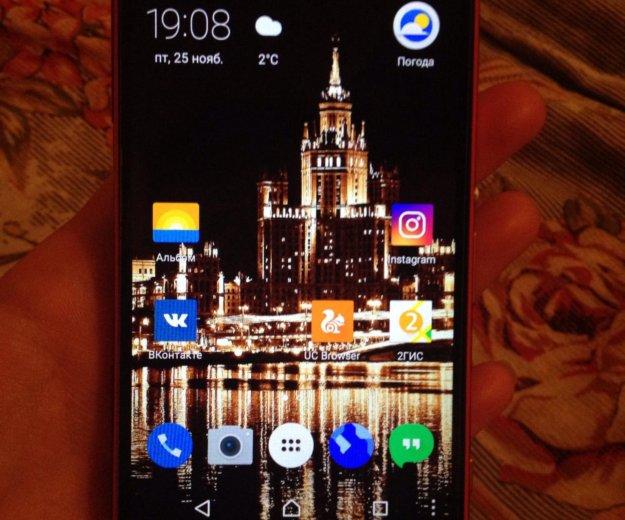 Sony xperia z3 compact. Фото 2. Калининград.