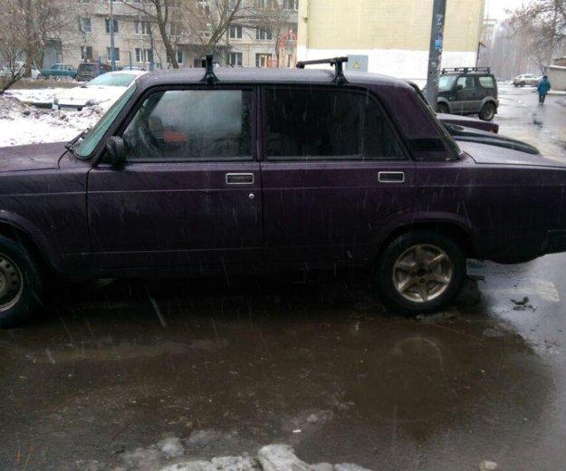 Автомобиль. Фото 3. Москва.
