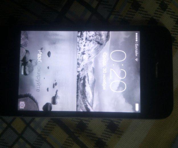 Iphone 4. Фото 1. Москва.
