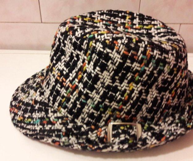Шляпа цветная. новая. Фото 1. Москва.