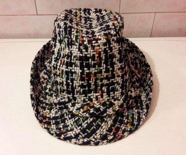 Шляпа цветная. новая. Фото 2. Москва.