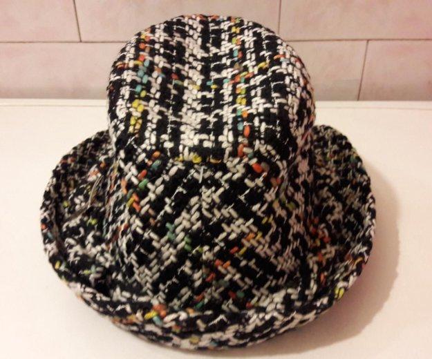 Шляпа цветная. новая. Фото 4. Москва.