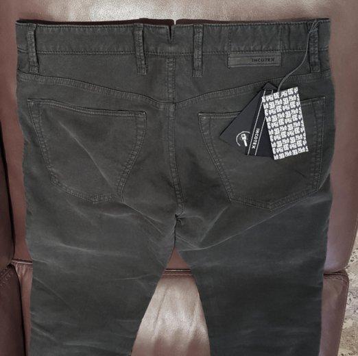 Новые мужские брюки incotex р-р 30. Фото 4. Москва.