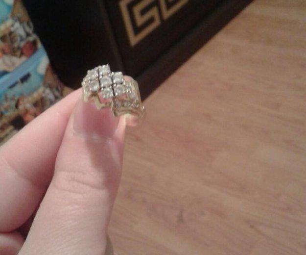 Кольцо золотое. Фото 3. Бабаюрт.