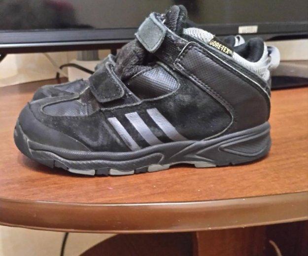 Adidas 17.5 стелька. Фото 1.