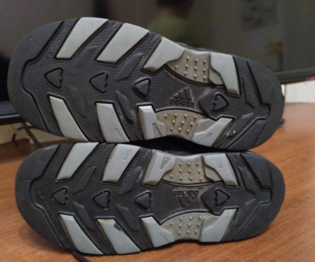 Adidas 17.5 стелька. Фото 3.