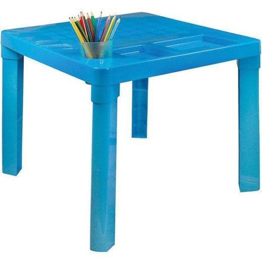 Стол детский , alternativa, голубой. Фото 1.
