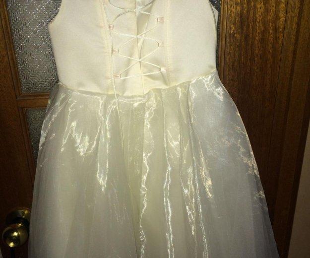 Платье нарядное. Фото 2. Белгород.