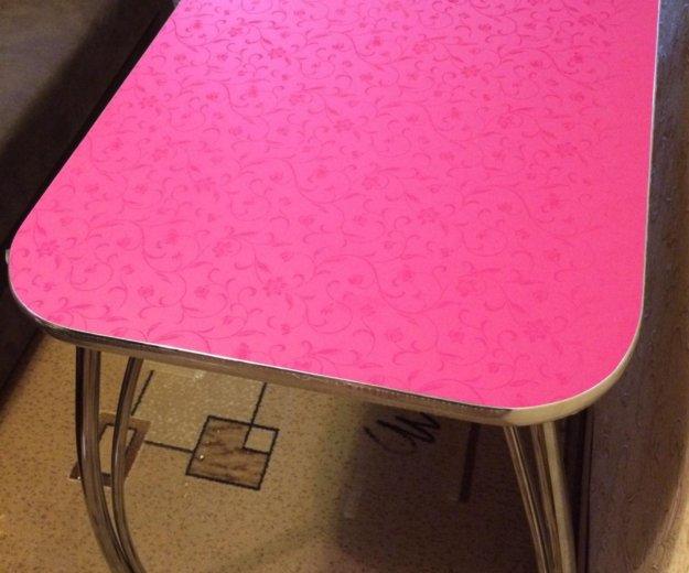 Обеденный стол в наличии!. Фото 1. Камышин.