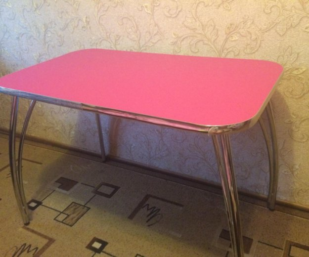 Обеденный стол в наличии!. Фото 3. Камышин.