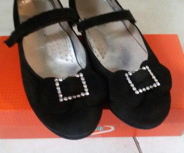 Замшевые туфли тифлани. Фото 4. Балашиха.