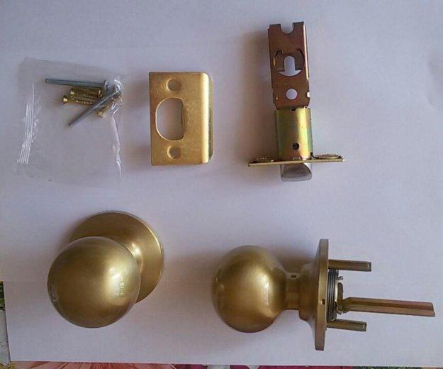 Дверные ручки теsa,новые. Фото 2. Яблоновский.