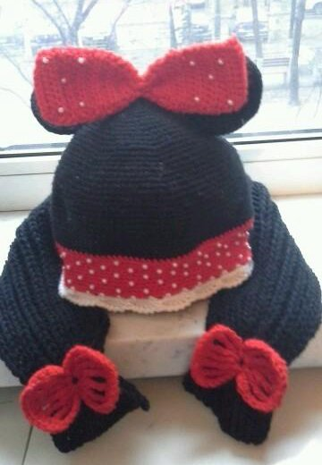Шапка,шарф,варежки. Фото 3. Москва.