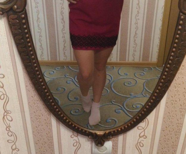 Новое платье 46р. Фото 3. Климовск.