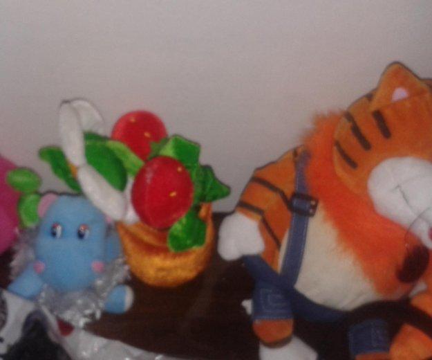 Детские игрушки. Фото 2. Москва.