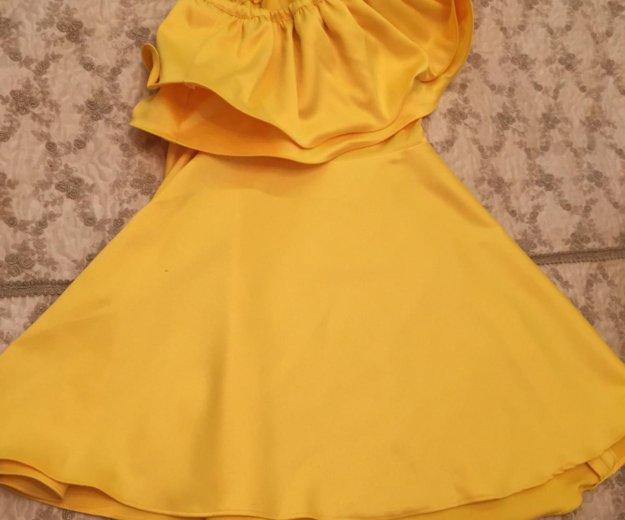 Платье сшитое на заказ. Фото 1. Пермь.