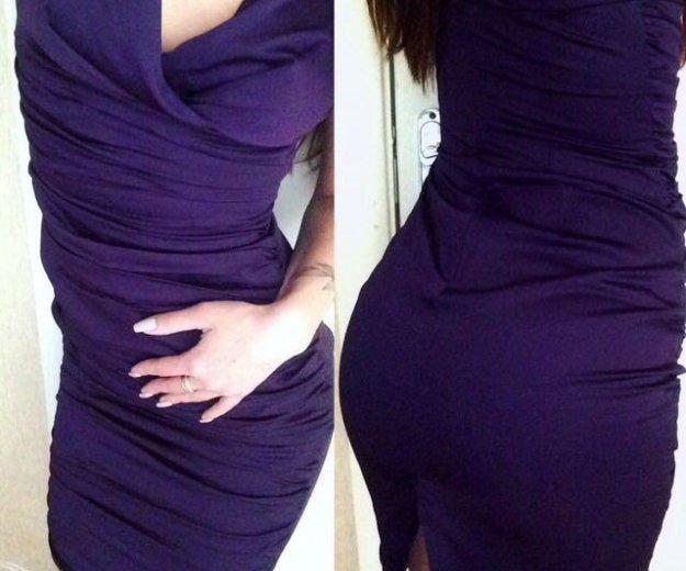 Платье новое. Фото 1. Каспийск.