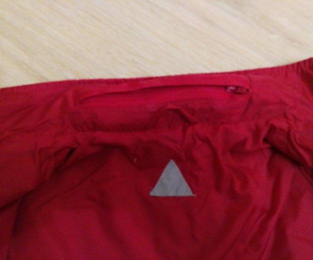 Куртка двухсторонняя б.у. Фото 3.