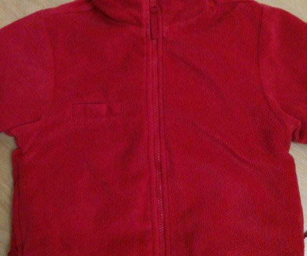 Куртка двухсторонняя б.у. Фото 4.