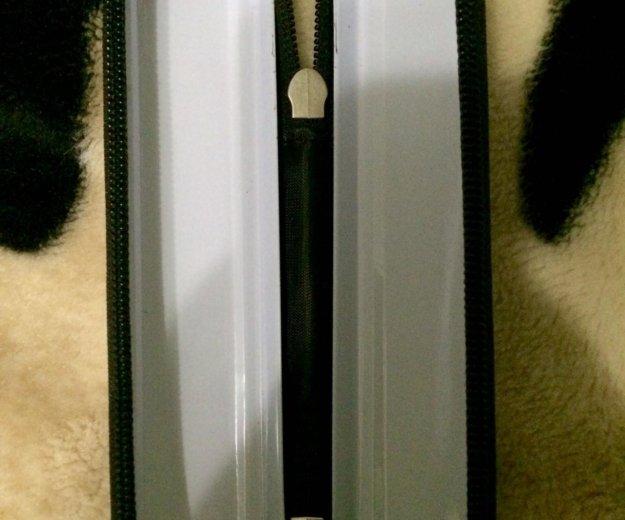 Железный пенал. Фото 2. Тула.