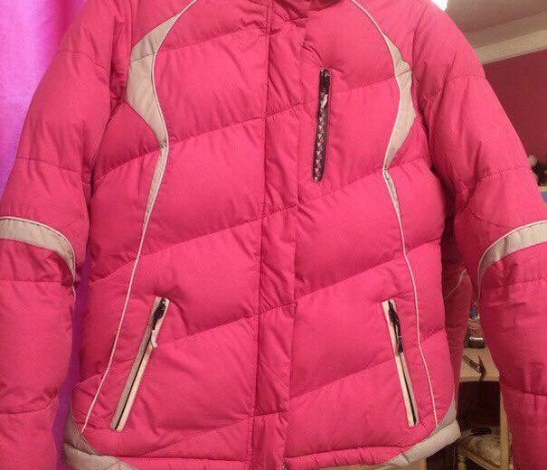 Курточка зима. Фото 1. Пермь.