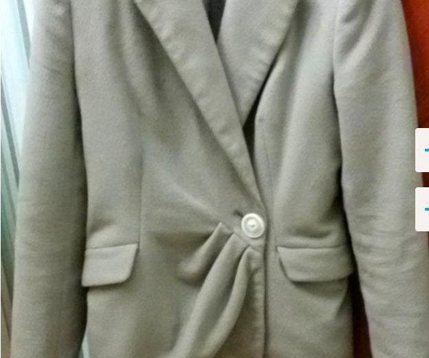 Пальто демисезонное. Фото 1. Тула.