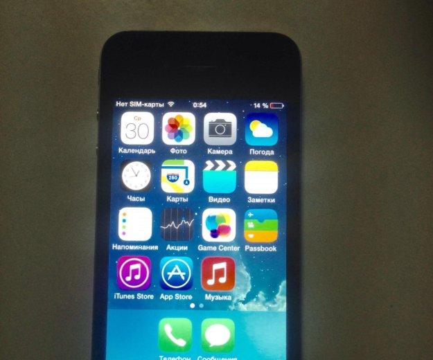 Iphone 4 16gb. Фото 4. Москва.