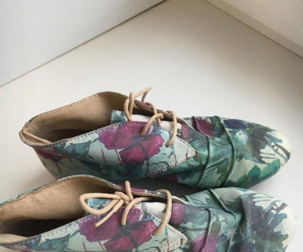 Ботинки. Фото 1. Волгоград.