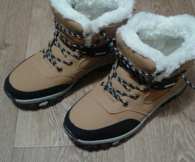Зимние кроссовки. Фото 3. Томилино.