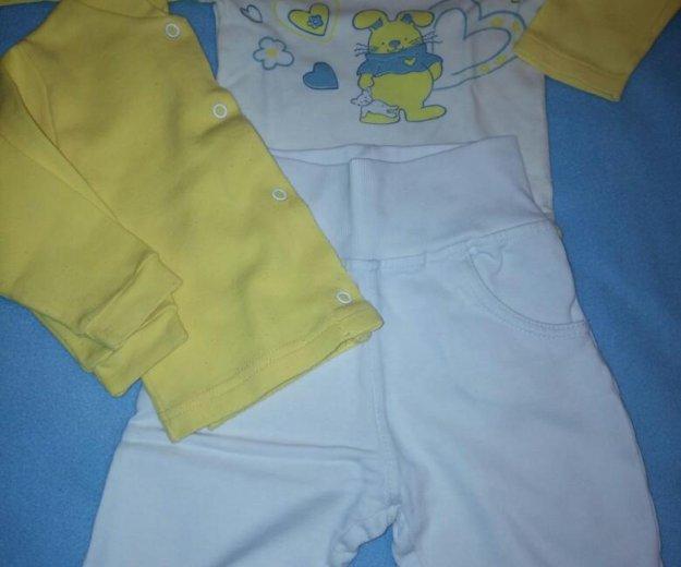 Пакет одежды для девочки. Фото 2. Казань.