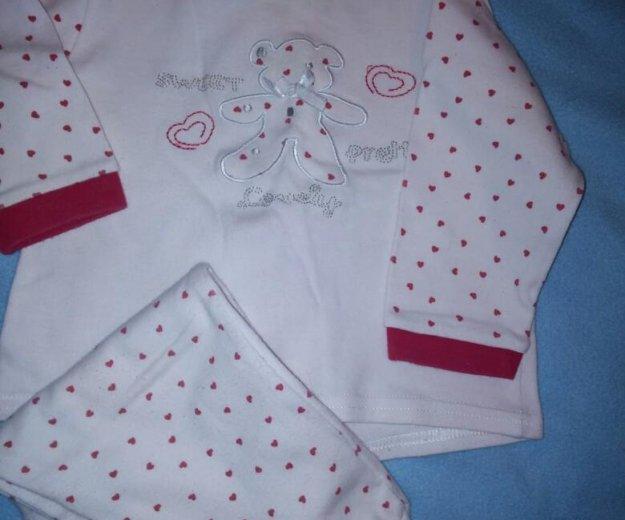 Пакет одежды для девочки. Фото 3. Казань.