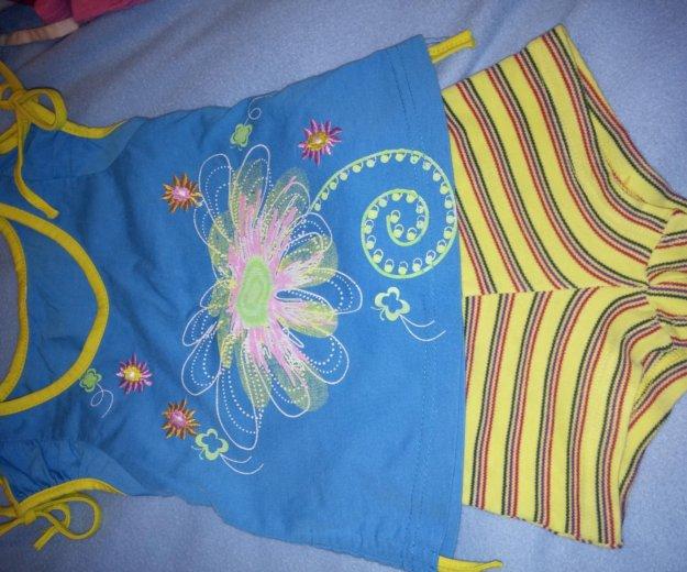 Пакет одежды для девочки. Фото 4. Казань.