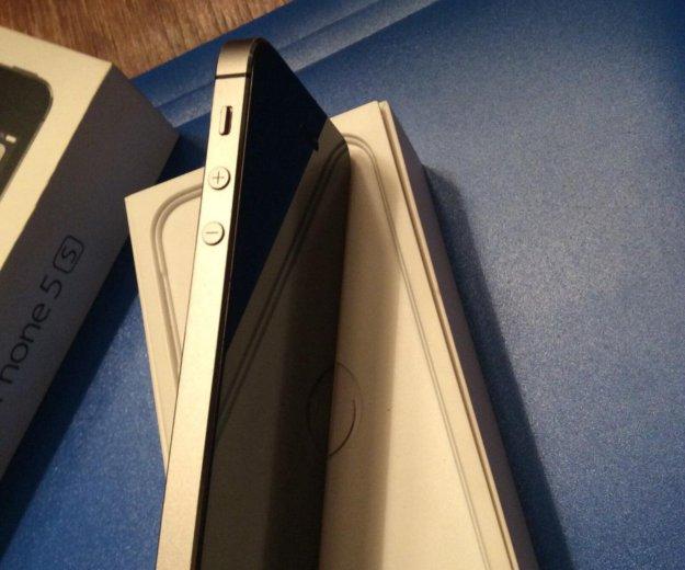 Айфон 5s полный комплект. Фото 3. Ростов-на-Дону.