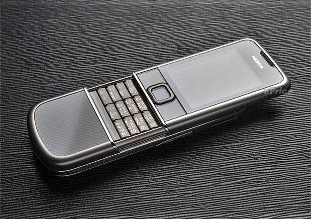 Nokia 8800 carbon arte. Фото 1. Назрань.