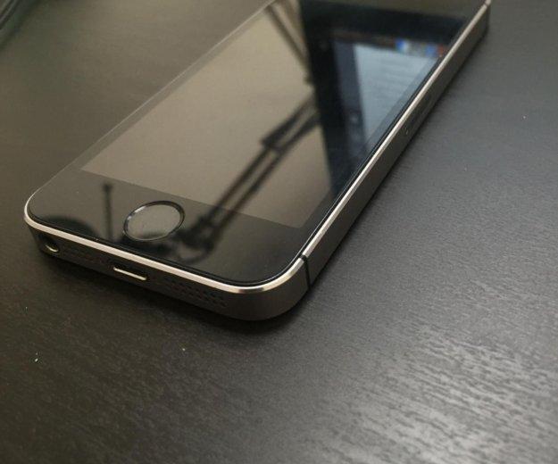 Iphone 5s 32gb touch id. Фото 1. Санкт-Петербург.