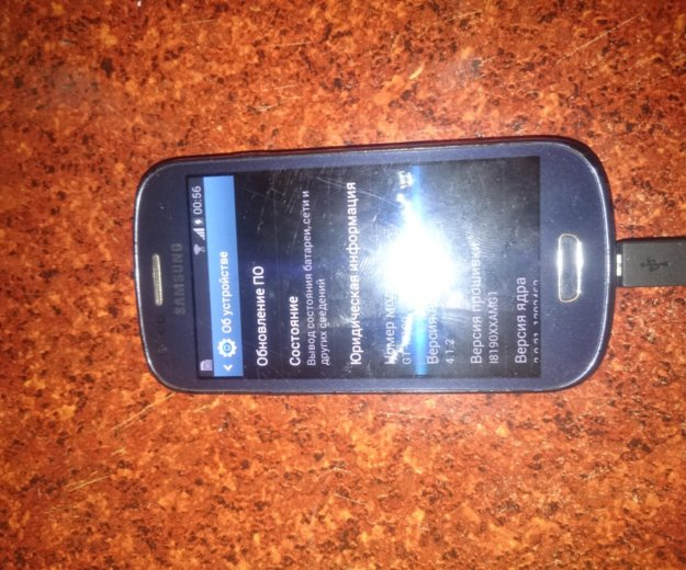 Samsung s3 mini i8190. Фото 3. Санкт-Петербург.