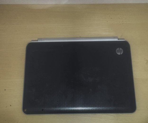 Ноутбук hp dm1. Фото 1. Москва.
